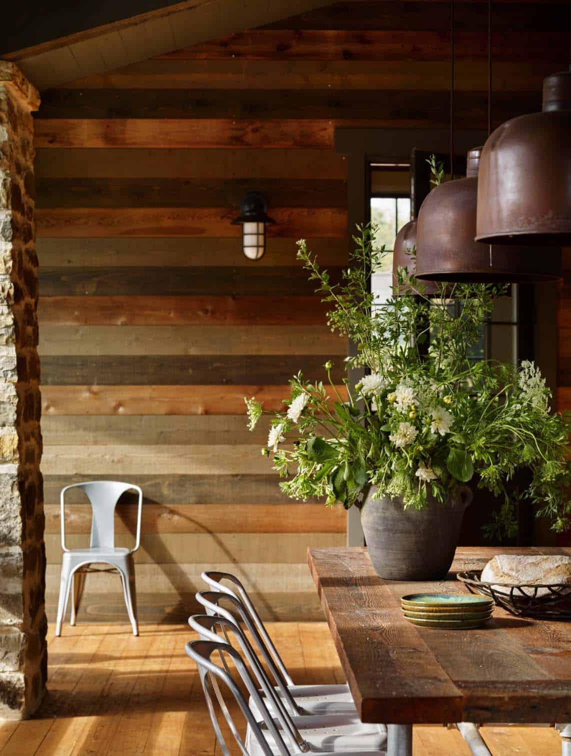 Mur de pierre Fish Camp-Jeffrey Dungan Architects-15-1 Kindesign