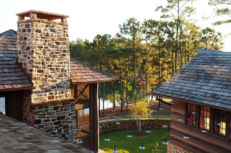 Mur de pierre Fish Camp-Jeffrey Dungan Architects-03-1 Kindesign