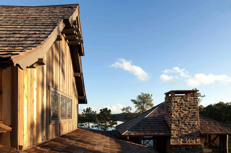 Mur de pierre Fish Camp-Jeffrey Dungan Architects-02-1 Kindesign