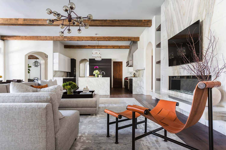 Maison de style méditerranéen-Marie Flanigan Interiors-03-1 Kindesign