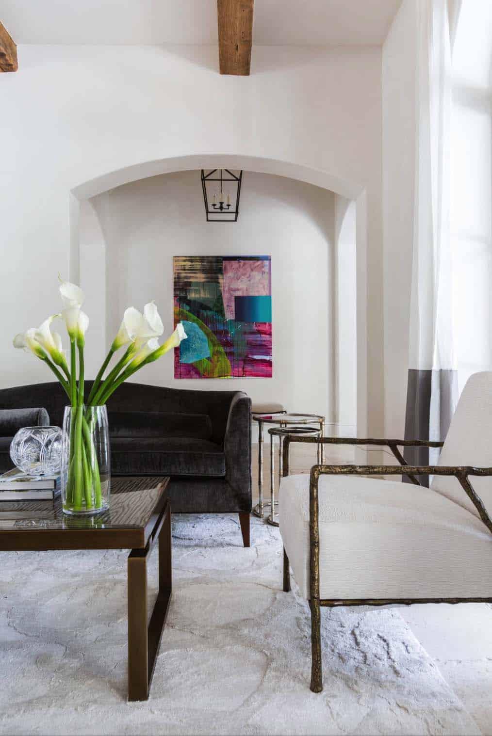 Maison de style méditerranéen-Marie Flanigan Interiors-10-1 Kindesign
