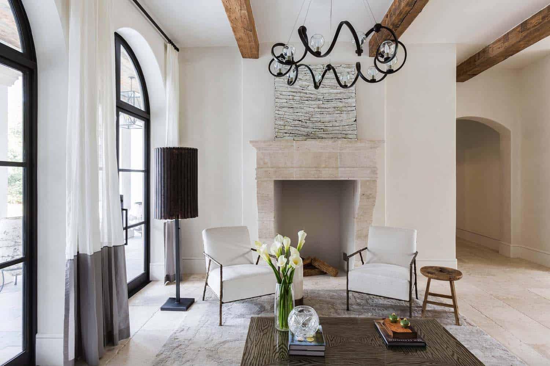 Maison de style méditerranéen-Marie Flanigan Interiors-09-1 Kindesign
