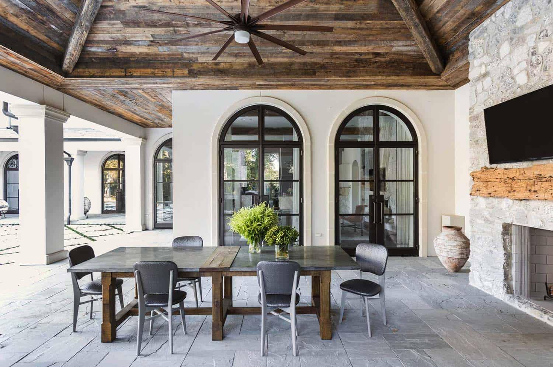 Maison de style méditerranéen-Marie Flanigan Interiors-07-1 Kindesign