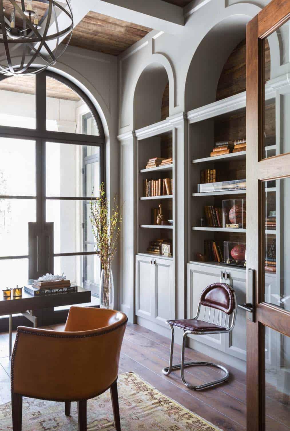 Maison de style méditerranéen-Marie Flanigan Interiors-12-1 Kindesign