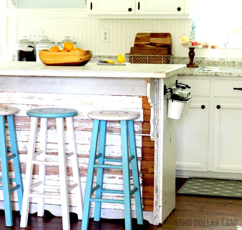 Mélanger ferme et côtier dans votre cuisine