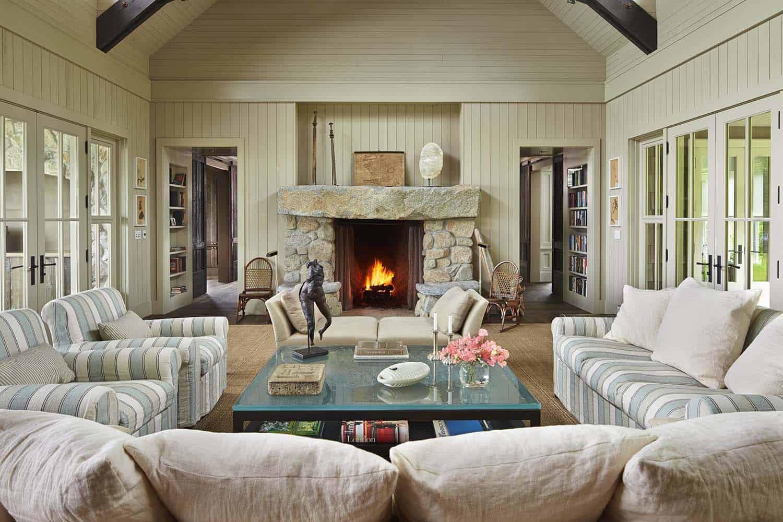 Cozy Beach House Retreat-Hoedemaker Pfeiffer-04-1 Kindesign