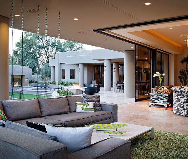 meubles de haute qualité