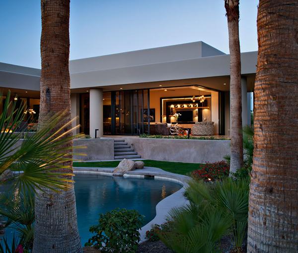 Résidence Palm Springs