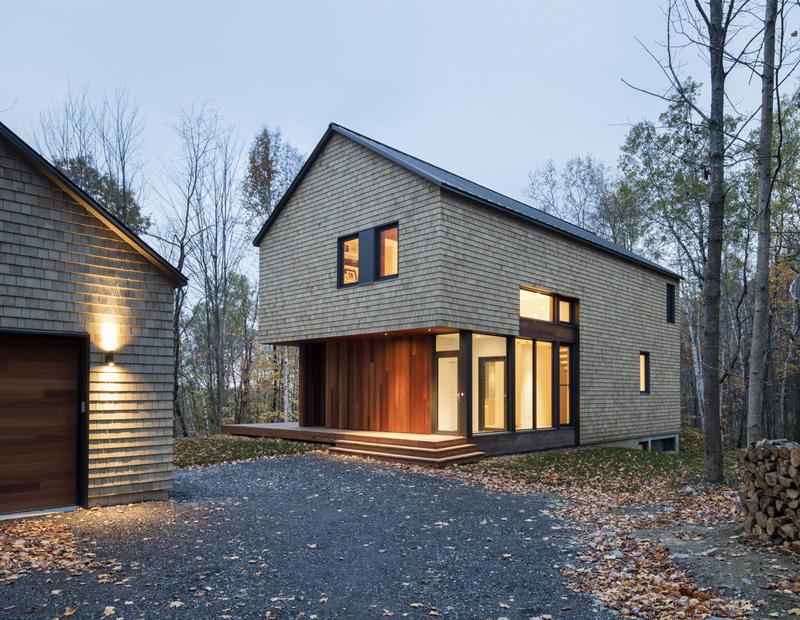 Architectes Bourgeois / Lechasseur