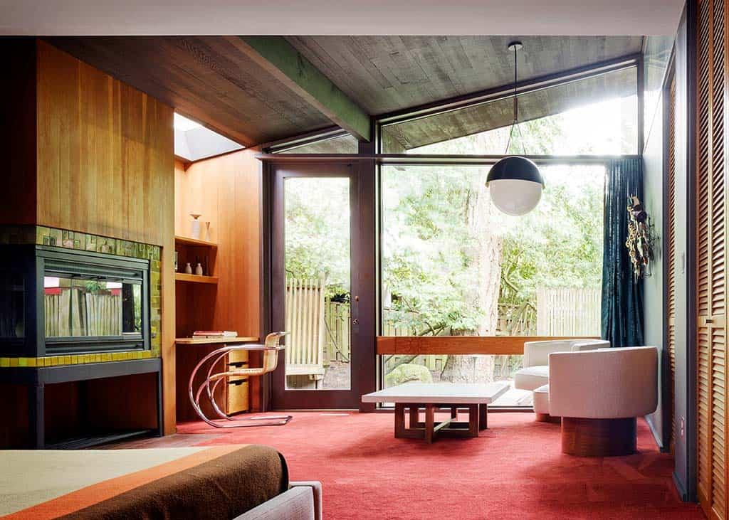 Rénovation de maison du milieu du siècle-Jessica Helgerson-17-1 Kindesign