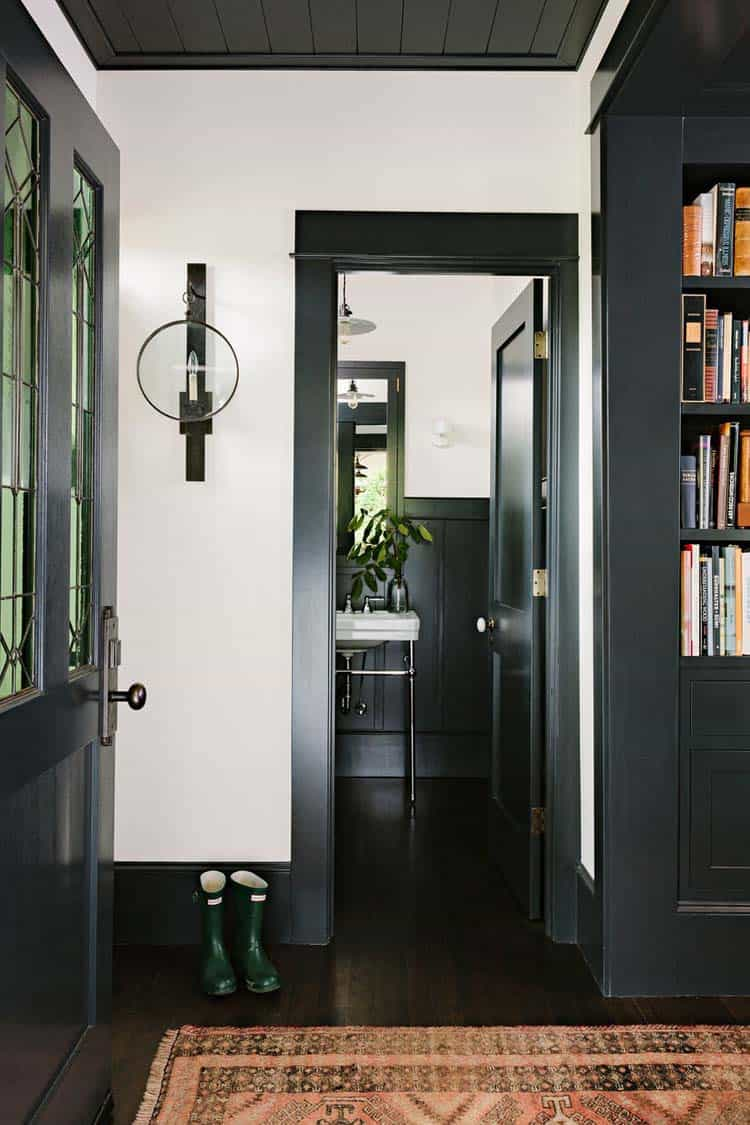 Invitant Library House-Jessica Helgerson-07-1 Kindesign