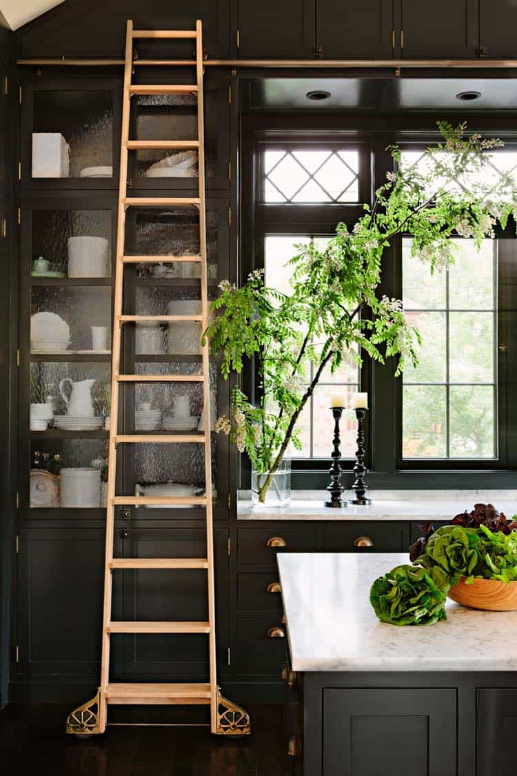 Invitant Library House-Jessica Helgerson-06-1 Kindesign