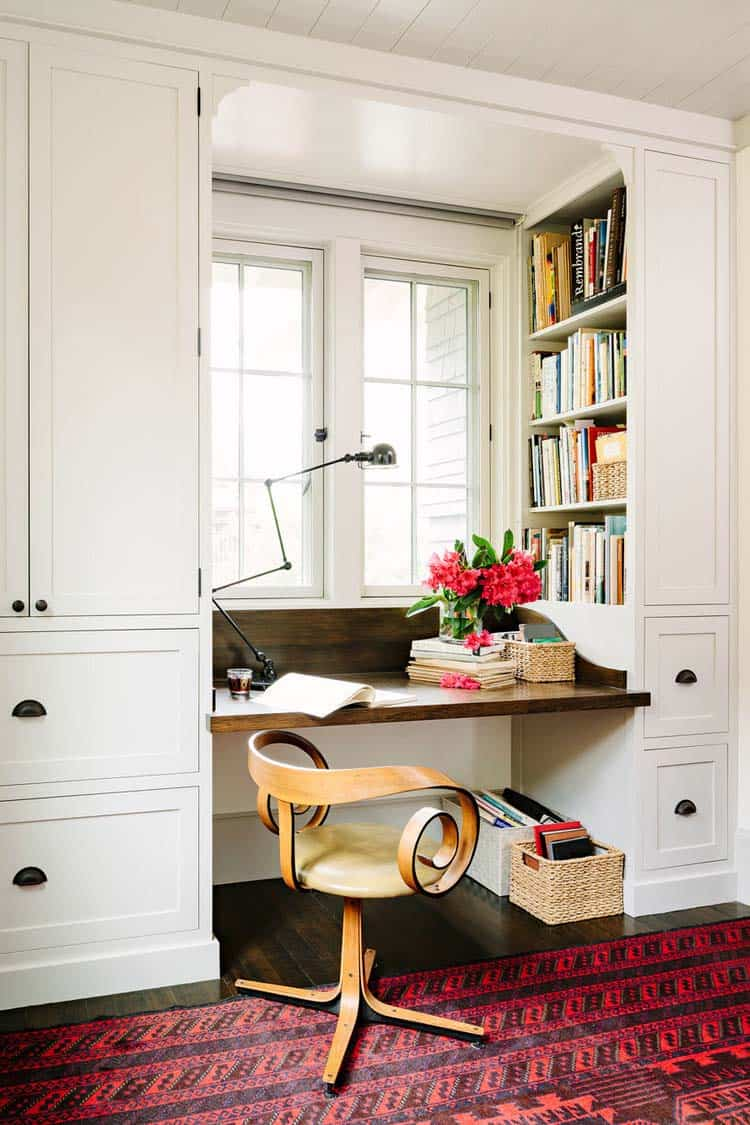 Invitant Library House-Jessica Helgerson-13-1 Kindesign
