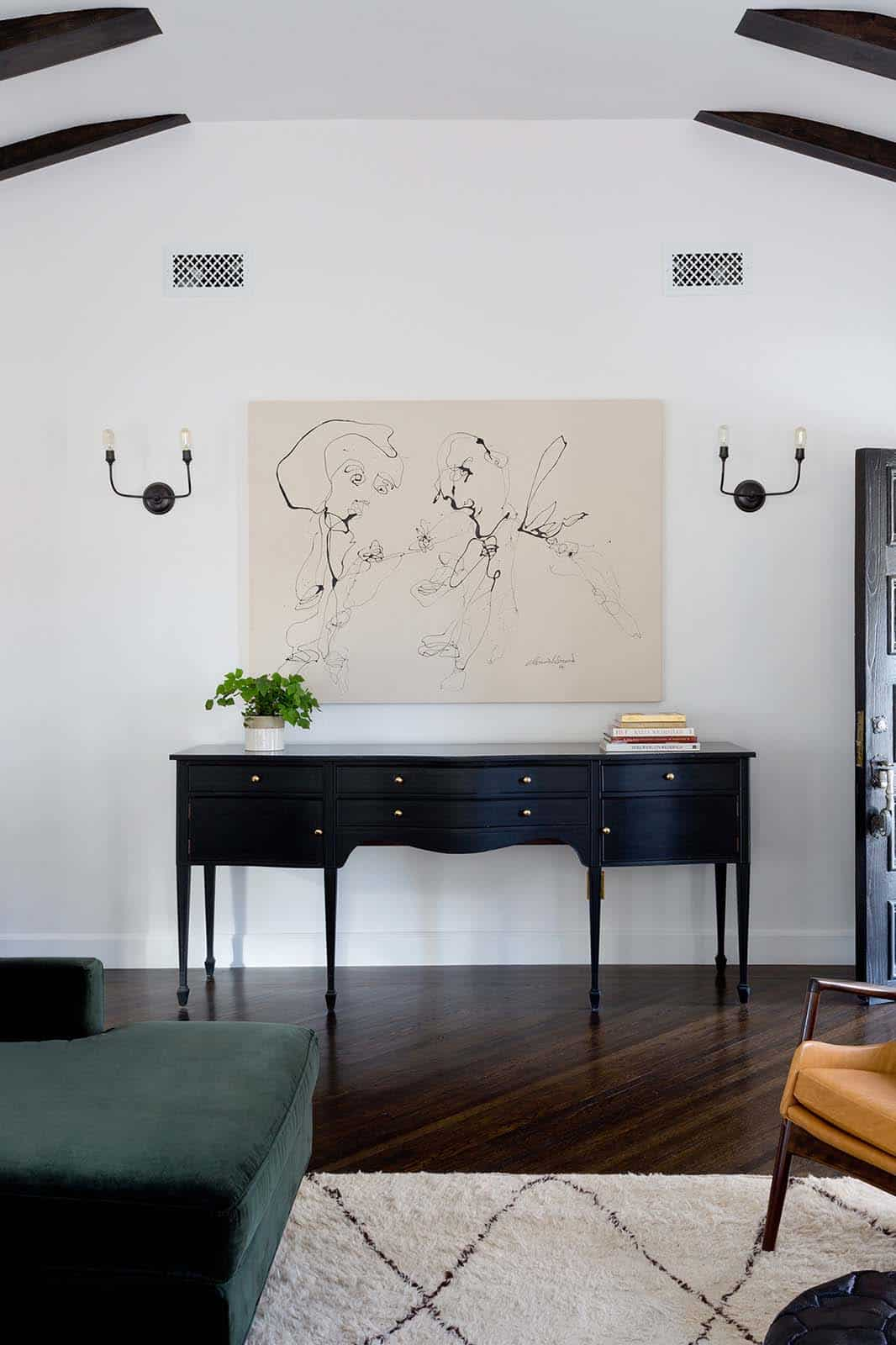 Style espagnol Home-Jette Creative-04-1 Kindesign