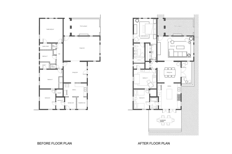 Style espagnol Home-Jette Creative-35-1 Kindesign