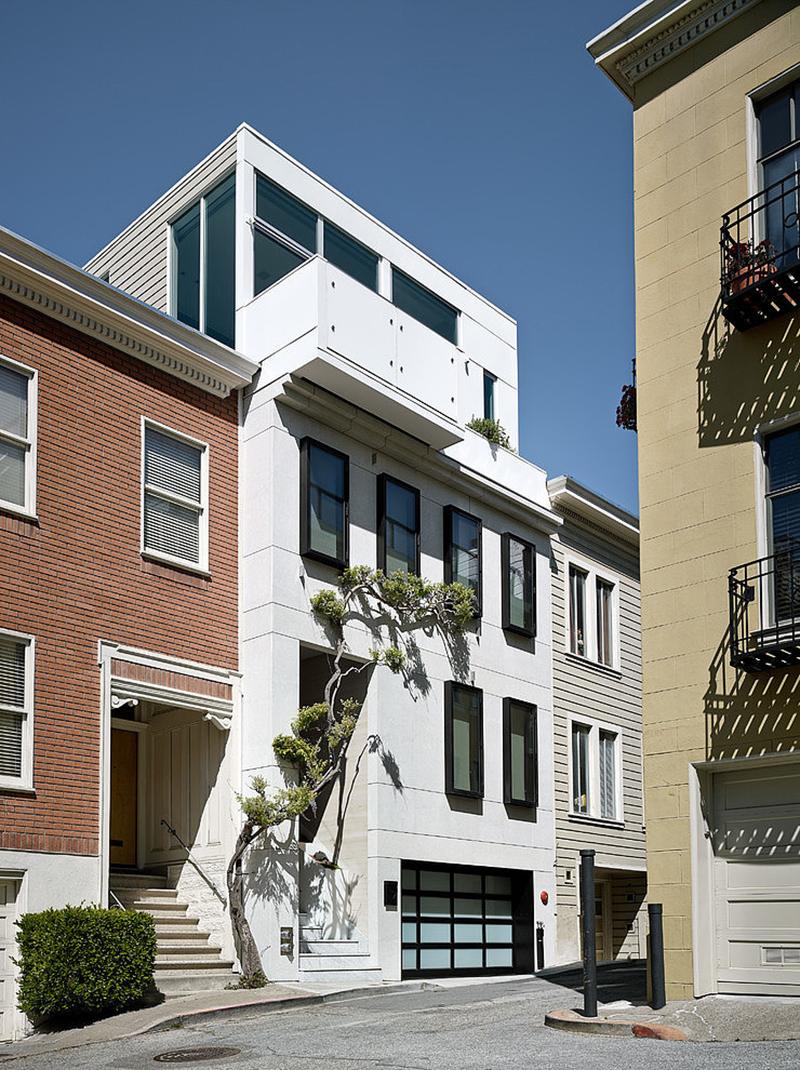 Architecture de Feldman