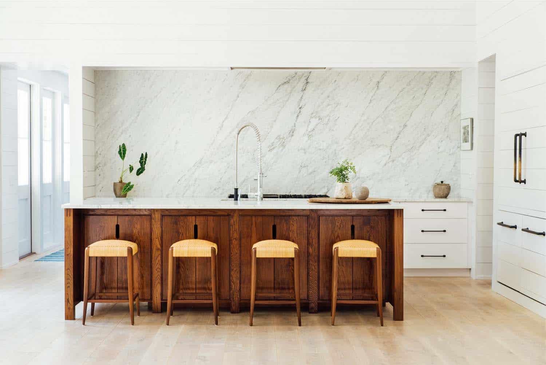 Cottage de plage organique moderne-Cortney Bishop Design-02-1 Kindesign