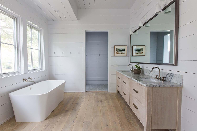 Modern Organic Beach Cottage-Cortney Bishop Design-12-1 Kindesign