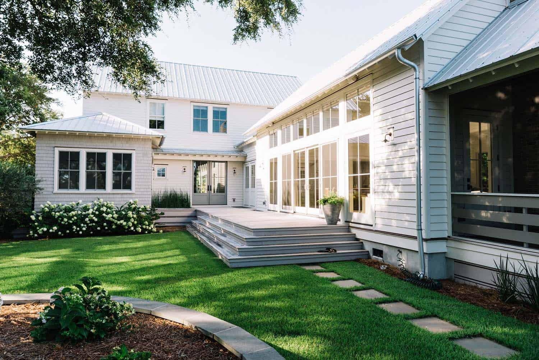 Modern Organic Beach Cottage-Cortney Bishop Design-19-1 Kindesign