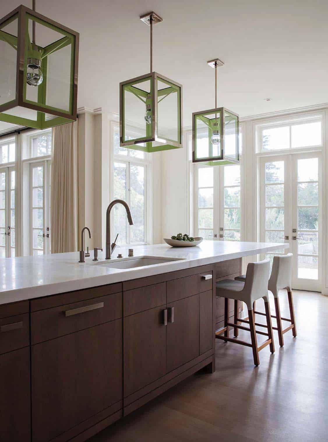 Conception de maison contemporaine-Sutro Architects-03-1 Kindesign