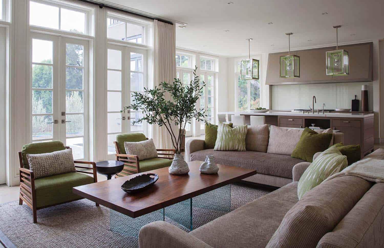 Conception de maison contemporaine-Sutro Architects-04-1 Kindesign