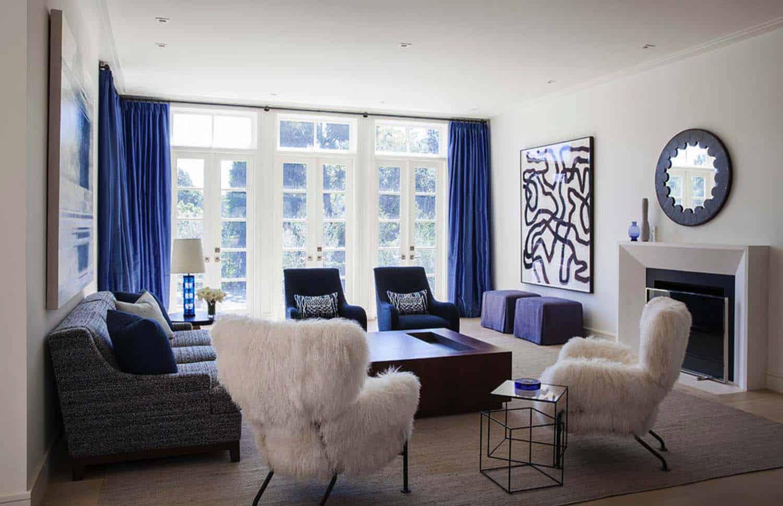 Conception de maison contemporaine-Sutro Architects-09-1 Kindesign
