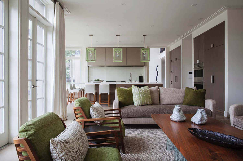Conception de maison contemporaine-Sutro Architects-05-1 Kindesign
