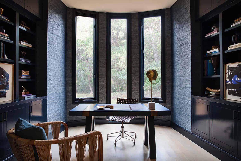 Conception de maison contemporaine-Sutro Architects-13-1 Kindesign