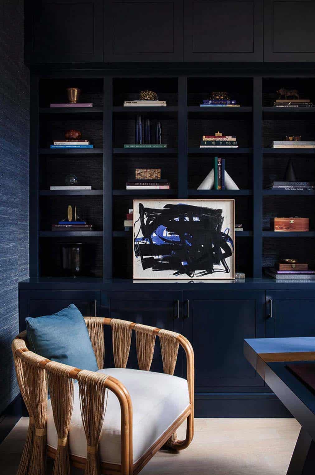 Conception de maison contemporaine-Sutro Architects-14-1 Kindesign
