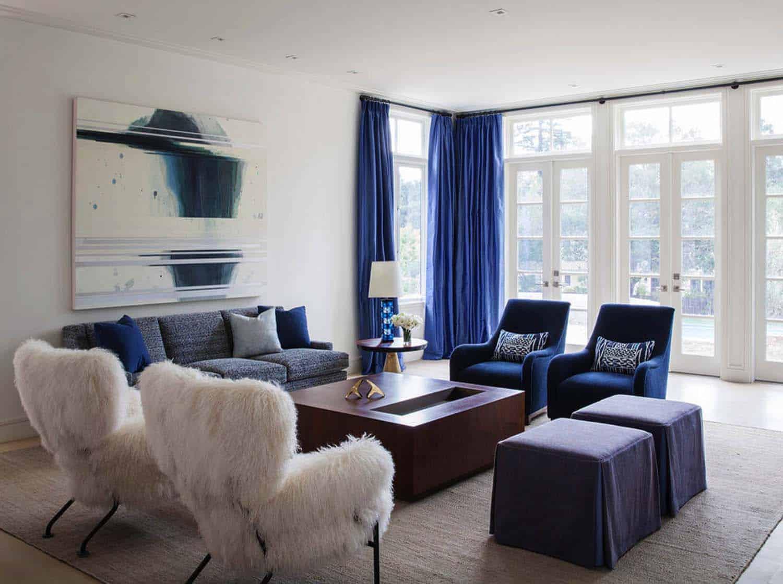 Conception de maison contemporaine-Sutro Architects-11-1 Kindesign