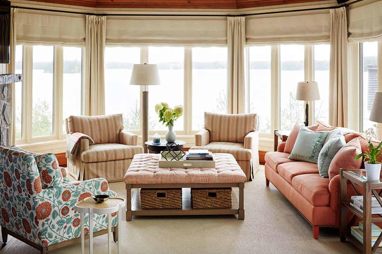 Muskoka Lake House-Anne Hepfer Designs-05-1 Kindesign