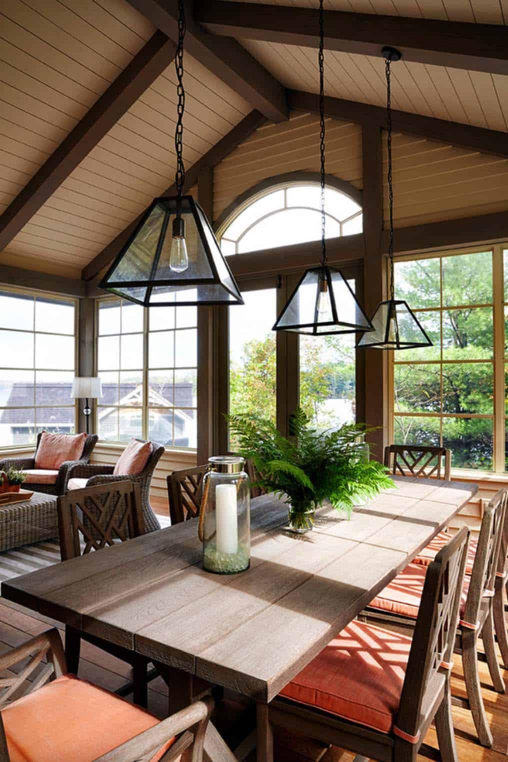 Muskoka Lake House-Anne Hepfer Designs-16-1 Kindesign