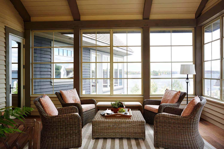 Muskoka Lake House-Anne Hepfer Designs-15-1 Kindesign