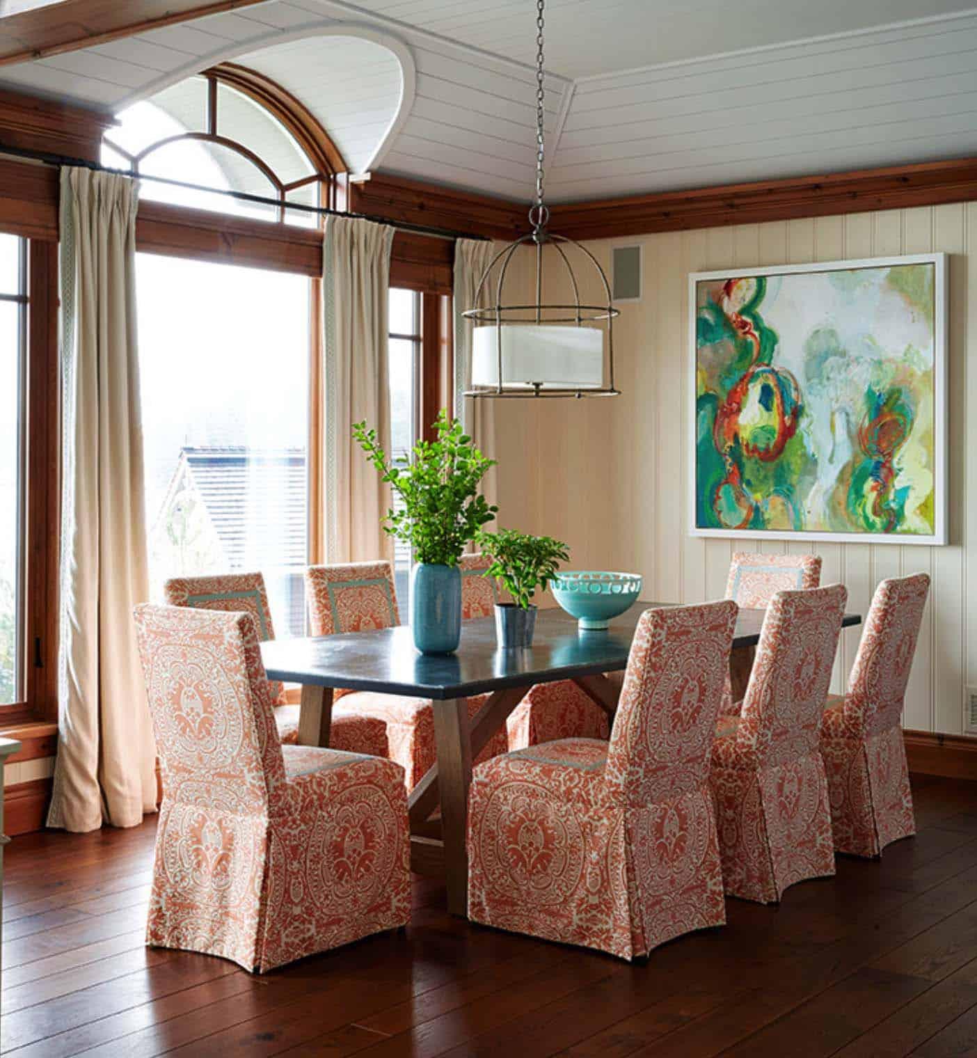 Muskoka Lake House-Anne Hepfer Designs-07-1 Kindesign