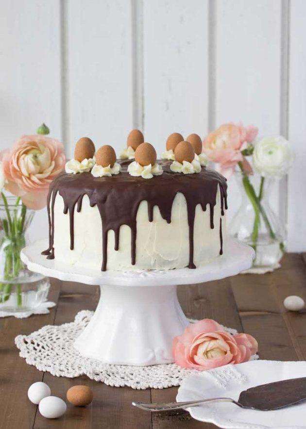 Gâteau de Pâques - Idées et types