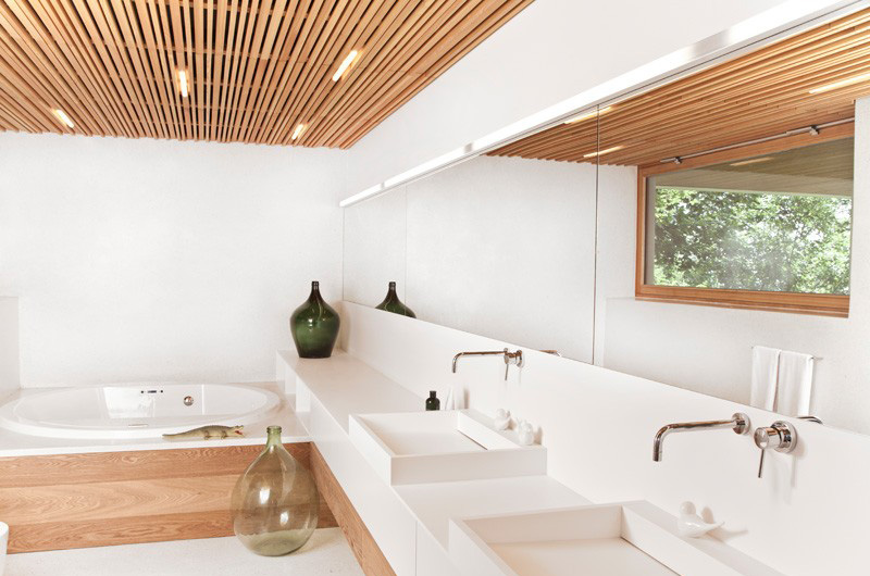 Maison Katarina Salle de bain