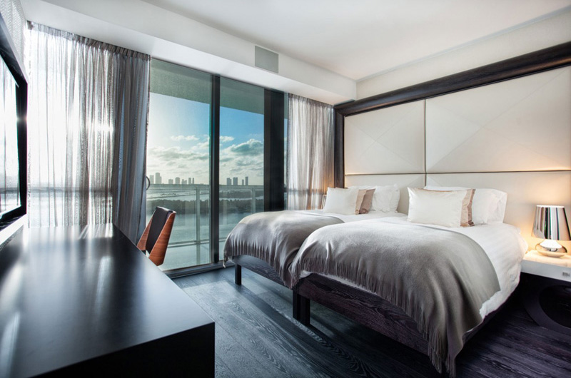 Bentley Bays Penthouse Chambre 2