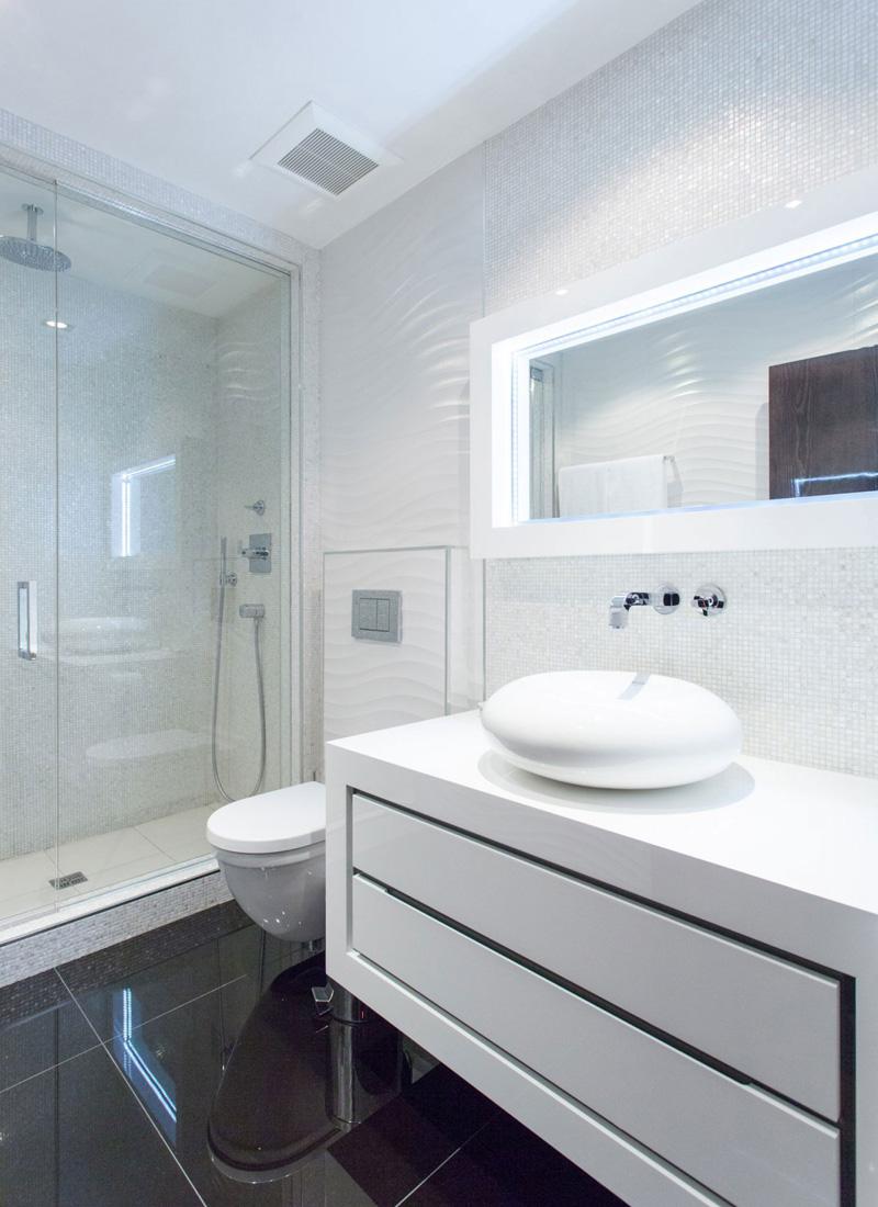 Bentley Bays Penthouse Chambre 3