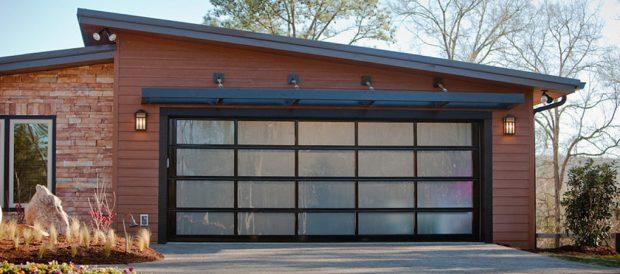 5 façons de protéger votre porte de garage contre les intempéries - résistant aux intempéries, porte de garage, ouvre-porte, automatique