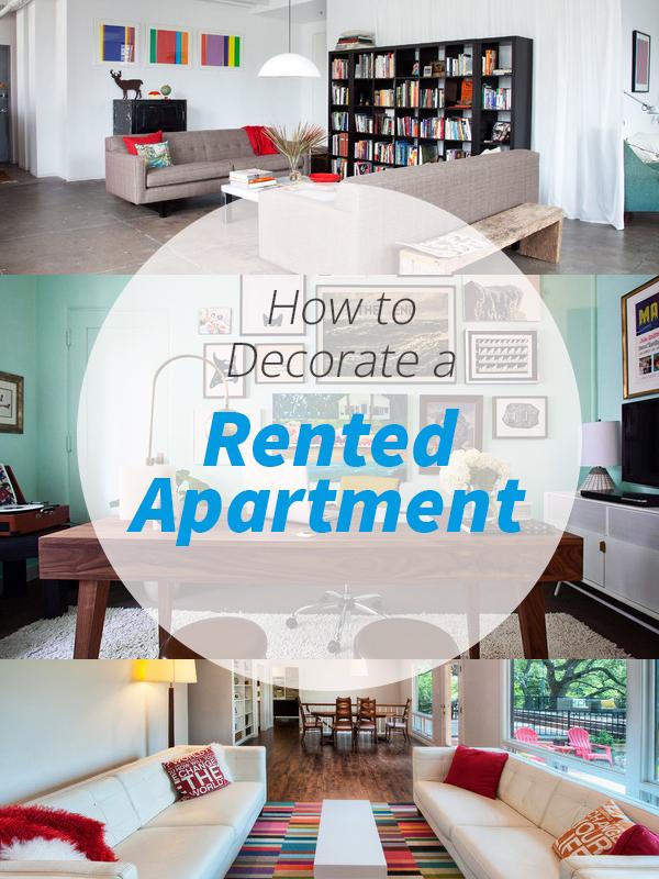 appartement loué