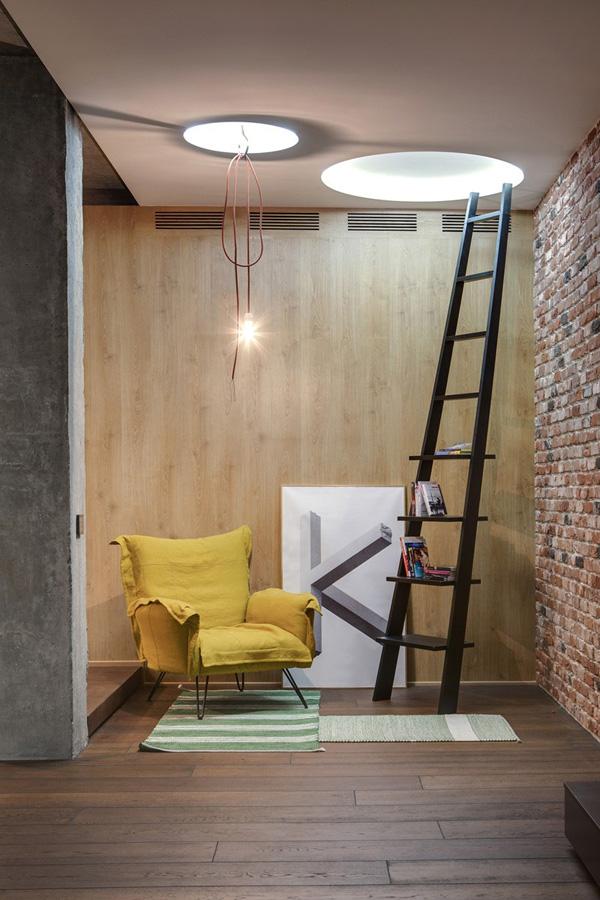 Appartement Odessa