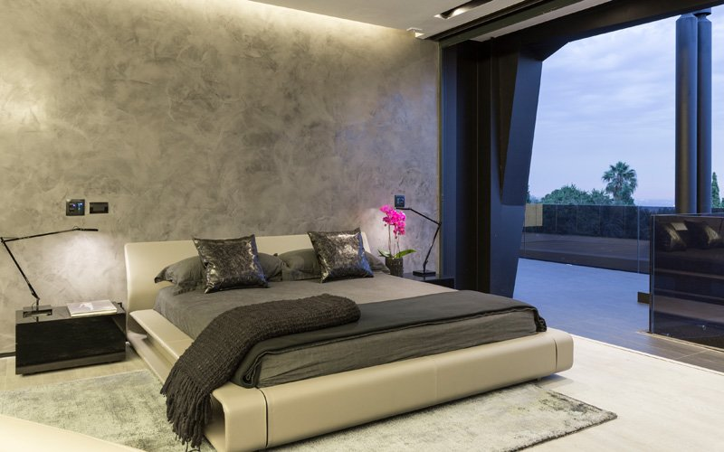 Kloof Road House chambre 3