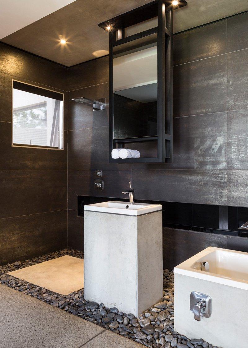 Salle de bain Kloof Road House