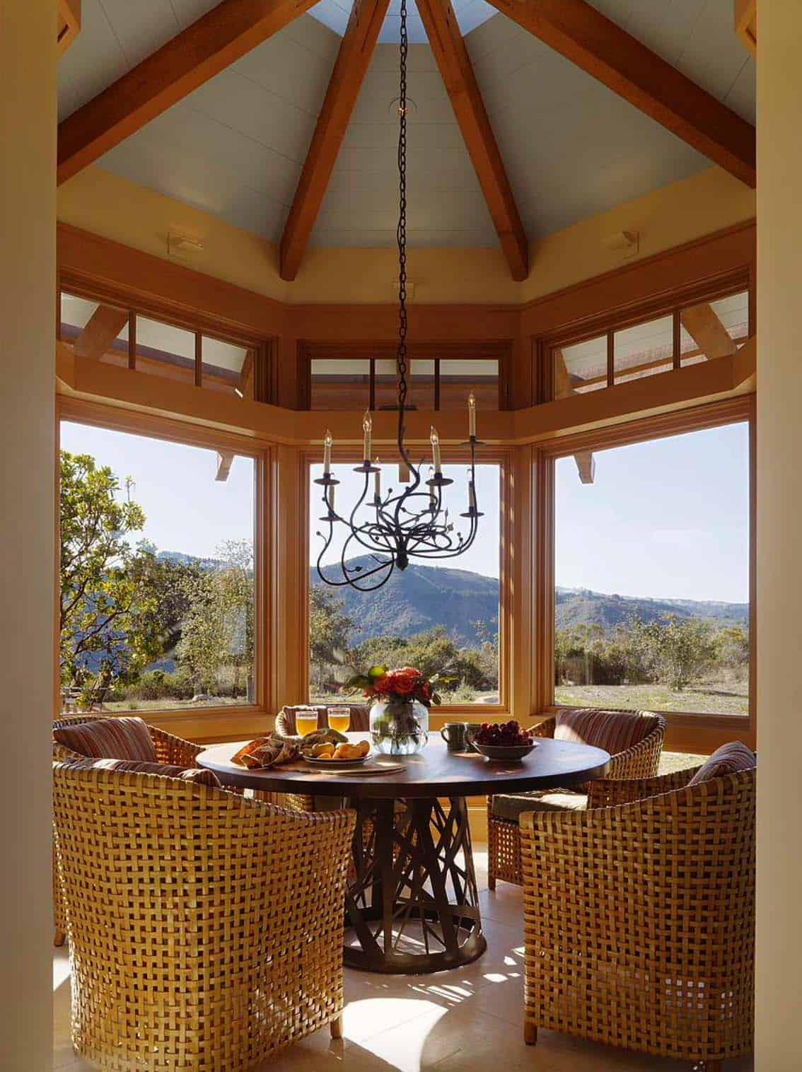 Maison de ranch contemporaine-Scavullo Design-04-1 Kindesign