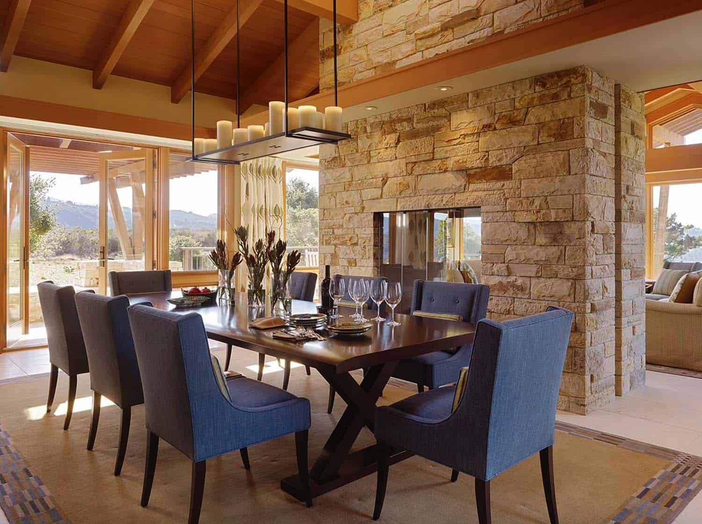 Maison de ranch contemporaine-Scavullo Design-03-1 Kindesign
