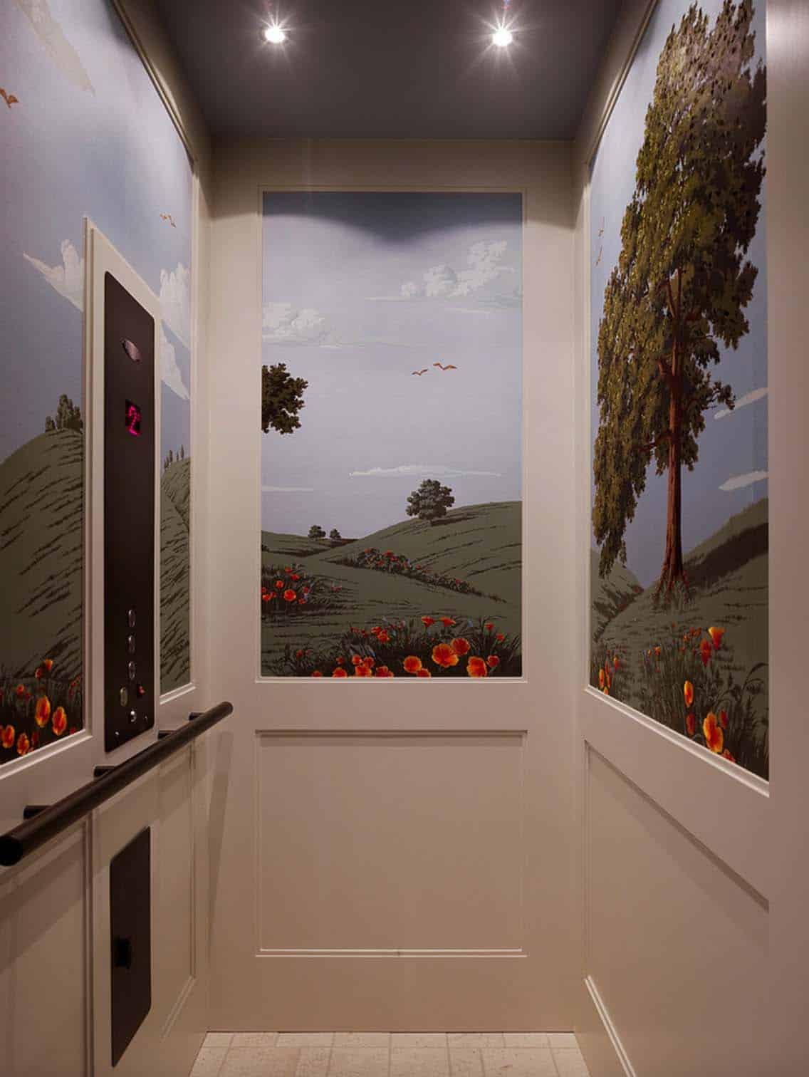 Maison de ranch contemporaine-Scavullo Design-12-1 Kindesign