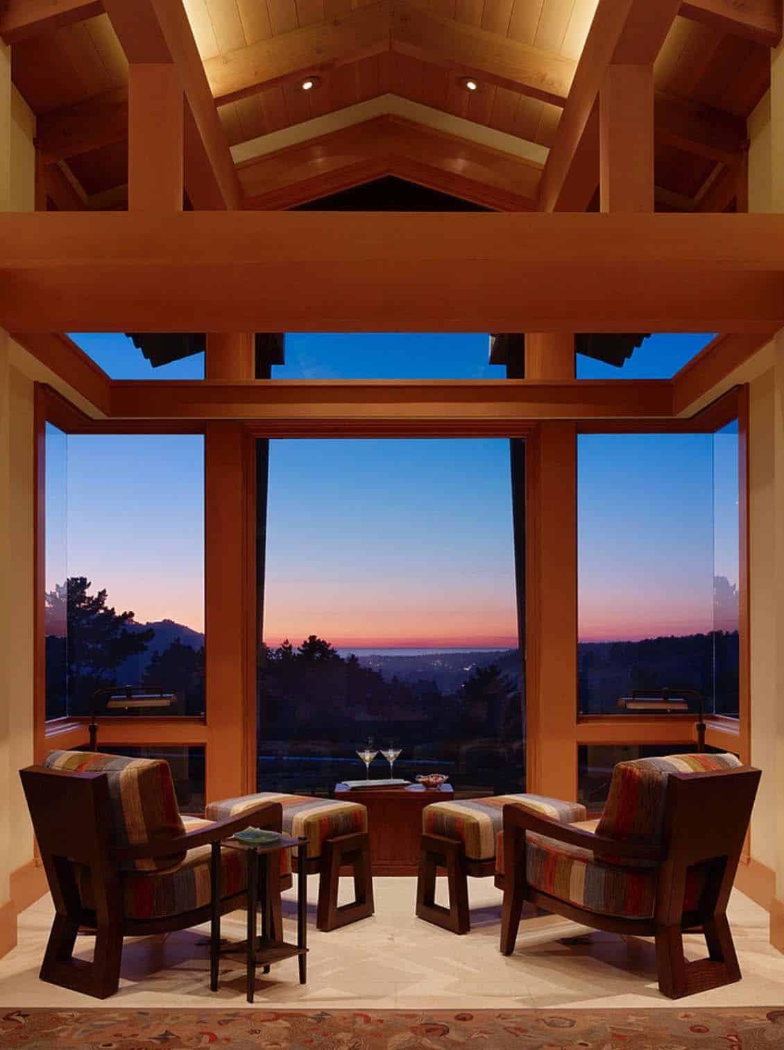 Maison de ranch contemporaine-Scavullo Design-05-1 Kindesign