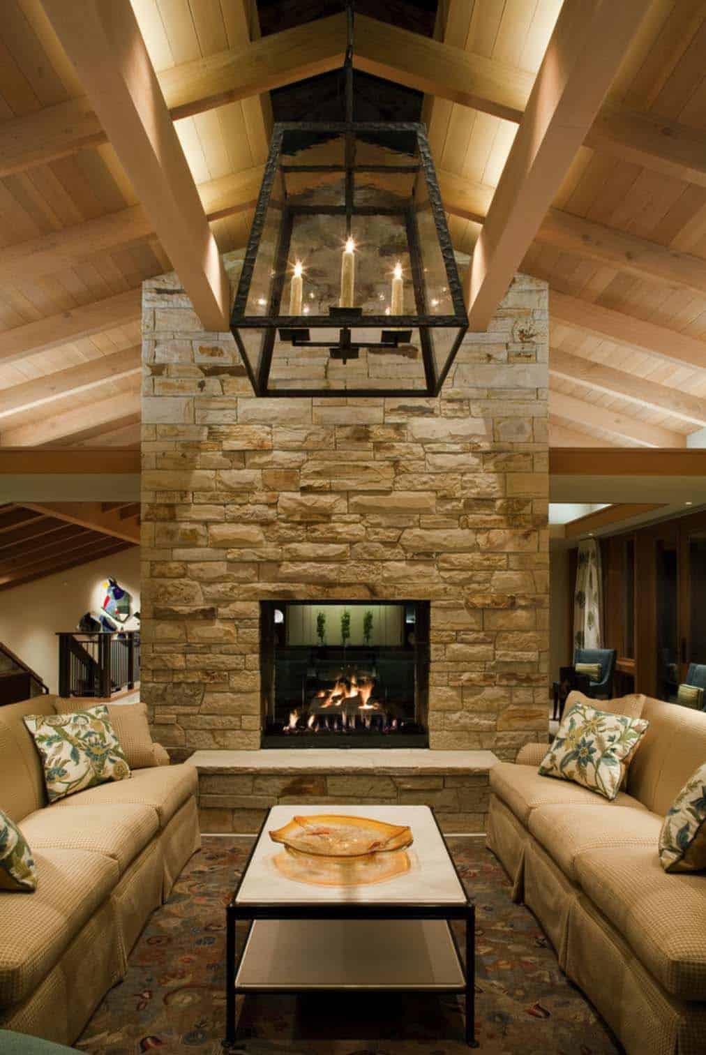 Maison de ranch contemporaine-Scavullo Design-15-1 Kindesign