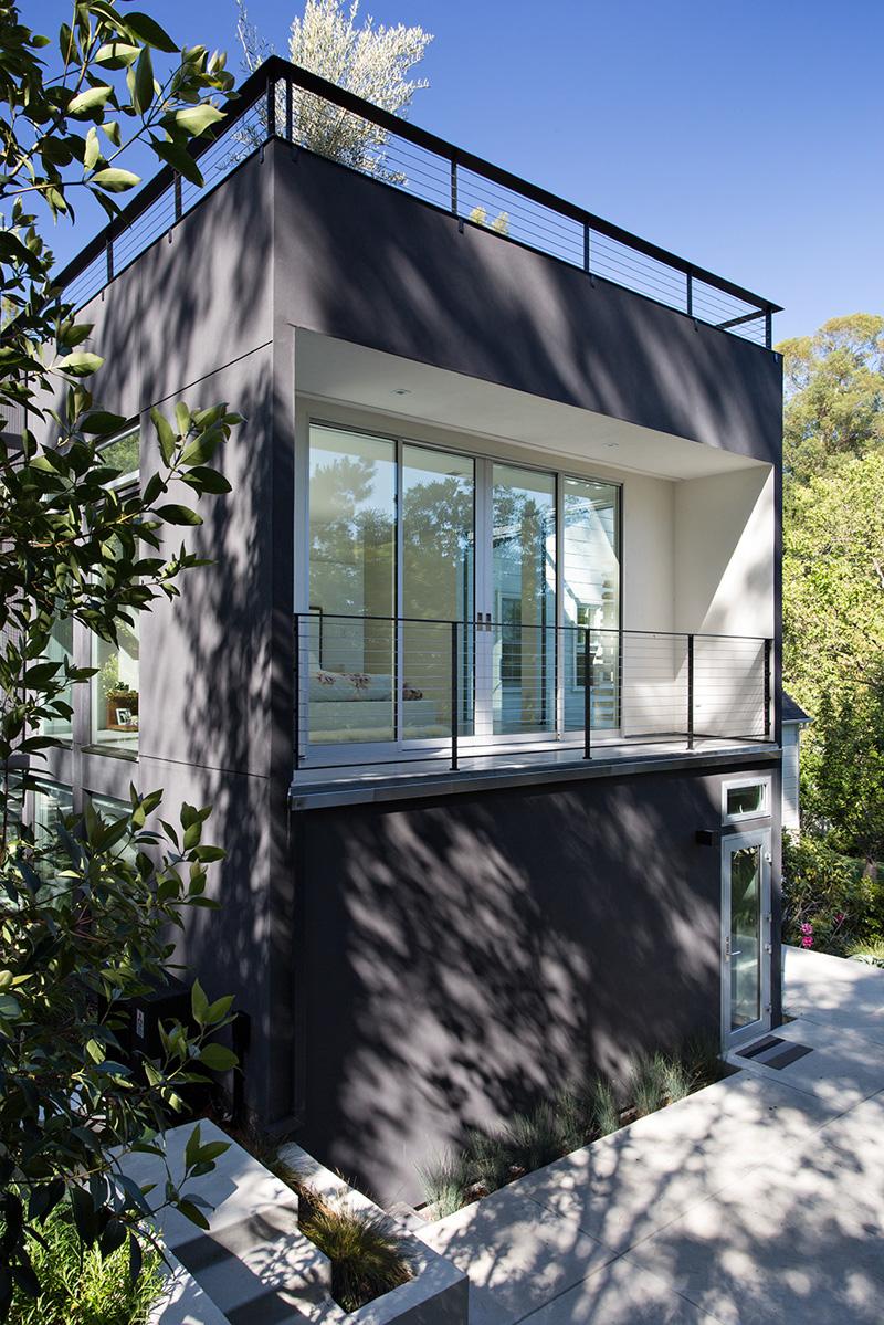 Architecture de Klopf