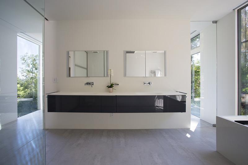 Salle de bain California Addition